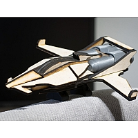 1/64 Origin M50 Racer - Star Citizen