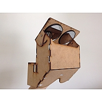 Lasercut Periscope Glasses